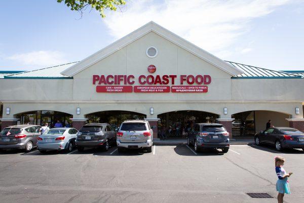 Pacific Coast Food-1